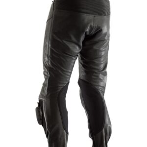 custom-black-motorcycle-riding-pants
