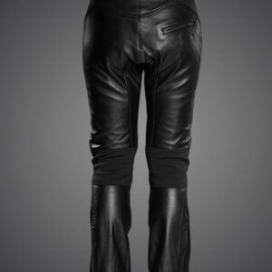 custom-black-safety-leather-motorcycle-pants