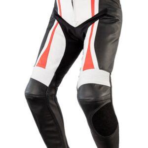 custom-blackred-motorcycle-leather-pant