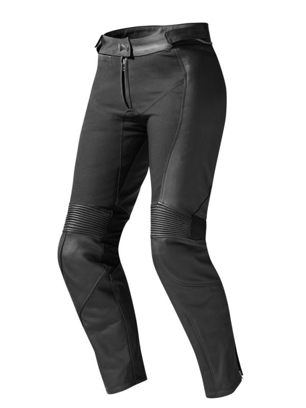 custom-jet-black-leather-motorcycle-pant