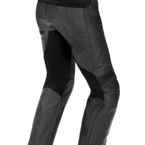 custom-jet-black-safety-motorcycle-pant