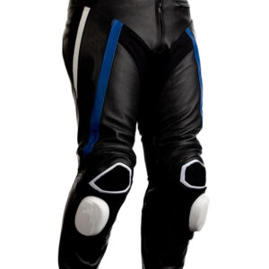 custom-man-black-and-blue-motorcycle-leather-racing-jacket