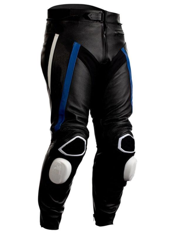 custom-man-black-and-blue-motorcycle-leather-racing-jacket