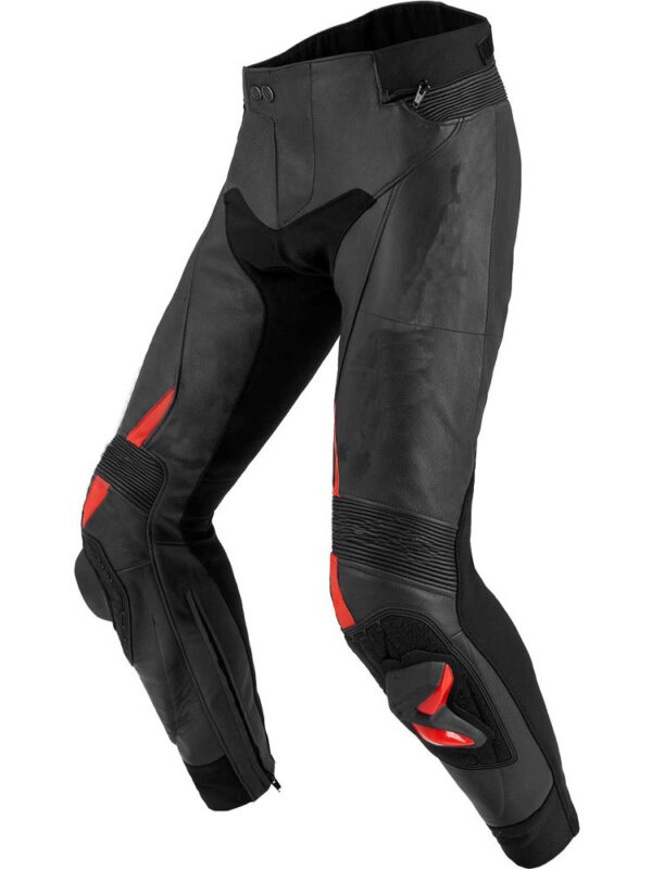 custom-man-black-motorcycle-racing-pant-with-red-pads
