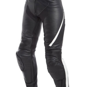 custom-motorcycle-black-white-leather-racing-pant