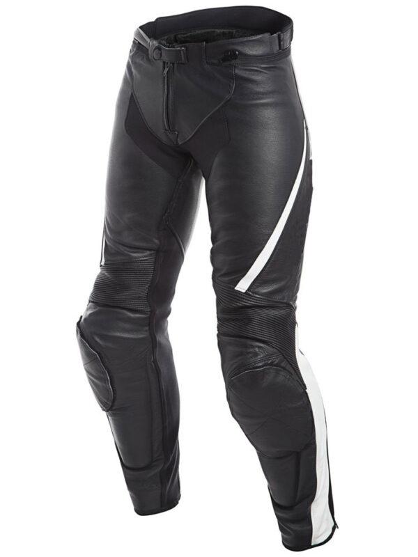 custom-motorcycle-black-white-leather-racing-pant