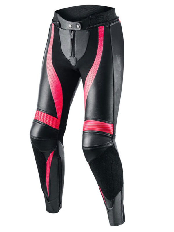 custom-pink-and-grey-motorcycle-racing-pants