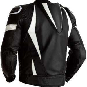 custom-white-and-black-leather-motorcycle-jacket