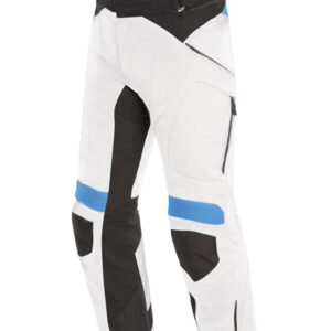 custom-whiteblack-and-aqua-blue-motorcycle-pant