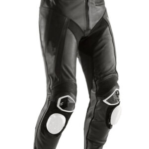 custom-man-black-and-white-motorcycle-leather-racing-jacket