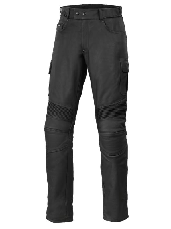 motorcycle-jet-black-leather-racing-pants