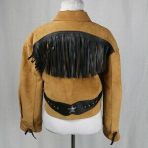 two-tone-leather-western-fringe-jacket