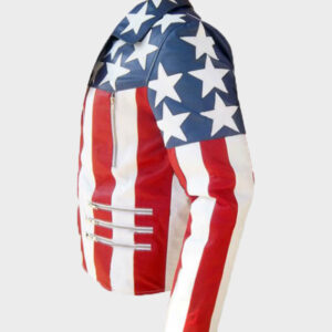 mens-fashion-american-flag-captain-double-white-breasted-leather-jacket