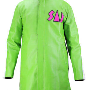 dragon-ball-broly-vegeta-sab-green-leather-jacket