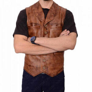 The Cowboys Wil Andersen Vest