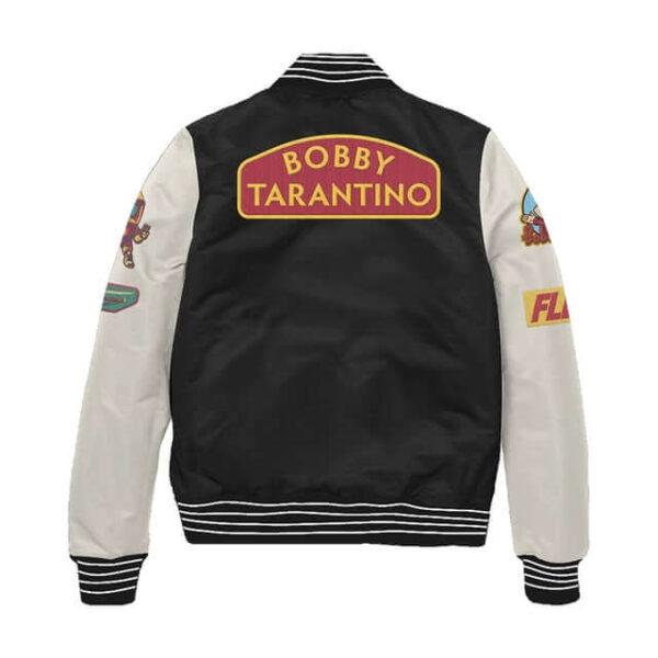 Bobby Tarantino Letterman Varsity Jacket