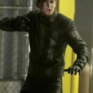 Bruce Wayne Gotham Season 5 Jacket