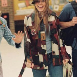 Confessions of a Teenage Lindsay Lohan Jacket
