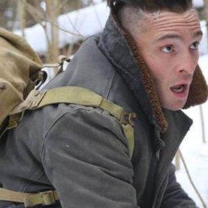 Enemy Lines Kaminski Jacket