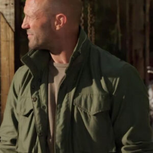 Fast And Furious Hobbs & Shaw Deckard Shaw Jacket