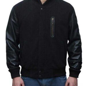 Jordan Adonis Creed Jacket