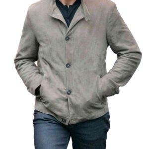 Mission Impossible 5 William Brandt Jacket