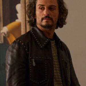Pain and Glory Alberto Crespo Jacket