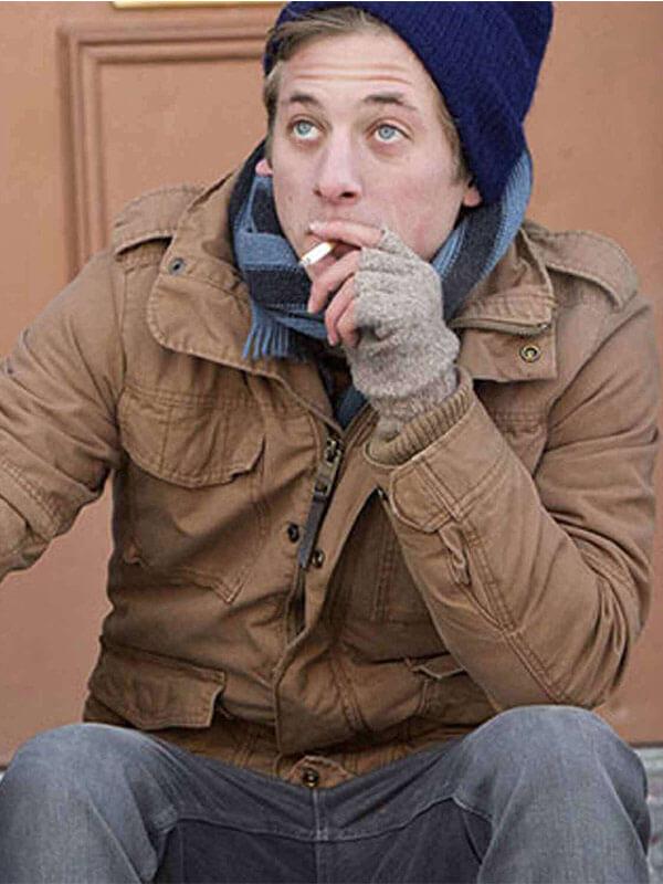 Shameless Lip Gallagher Jacket