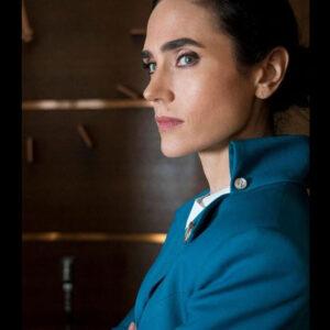 Snowpiercer Melanie Cavill Coat