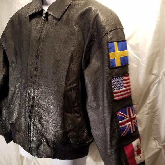 world-flag-patches-mens-leather-jacket