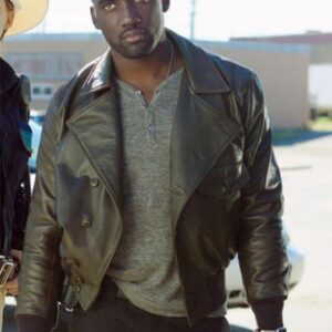 Wynonna Earp Season 4 Shamier Anderson Jacket