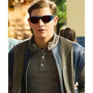 X-men Apocalypse Scott Summers Leather Jacket