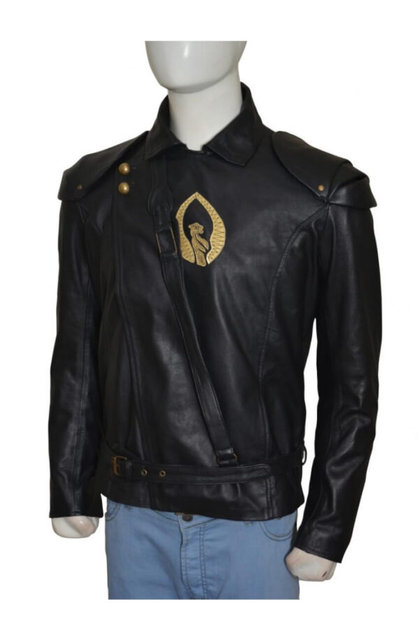 Ander Elessedil The Shannara Chronicles Jacket