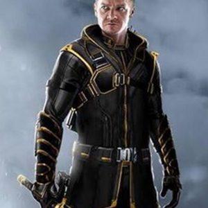 Avengers Endgame Clint Barton Jacket