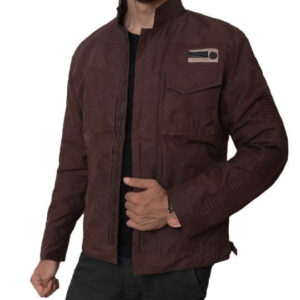 Captain Cassian Andor Jacket