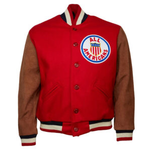 U.S. Tour Of Japan 1934 Authentic Jacket