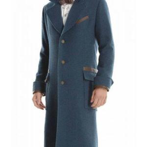Fantastic Beasts Eddie Redmayne Coat