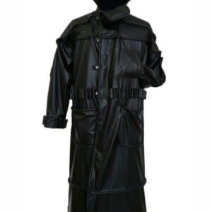 Blade Runner Roy Batty Coat