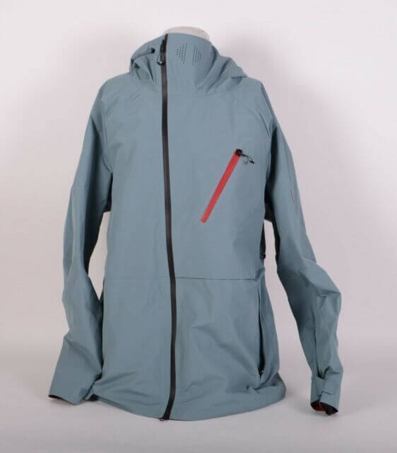 Thermagraph Goblin Blue Jacket