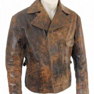 Kurt Russell Snake Plissken Jacket