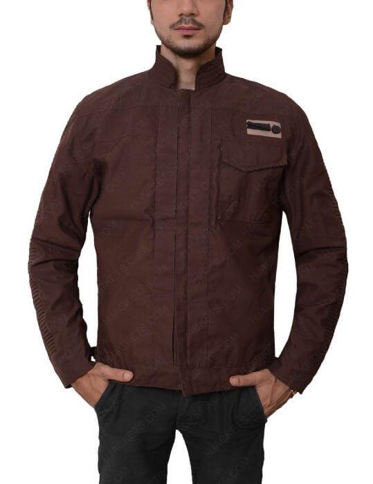Captain Cassian Andor Jacket