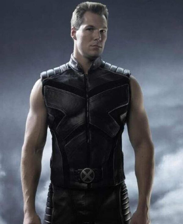 X Men Origins Wolverine Vest