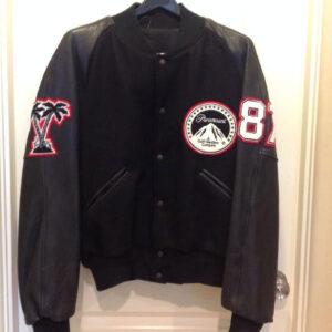 Beverly Hills Cop II Movie Varsity Jacket