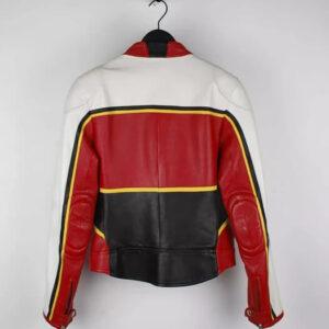 Dolce and Gabbana Leather Biker Jacket Dolce and Gabbana Leather Biker Jacket