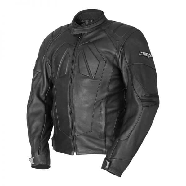 MBW MotoGP Motorcycle Racing Leather Jacket