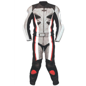 Multi Color Motorcycle Sports Racing Leather Suit