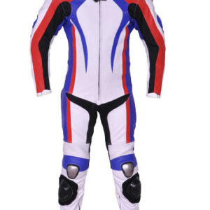 Osaka Motorcycle Racing Leather Suit