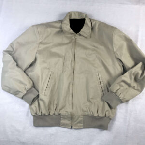Vintage 1990 Back To The Future 3 Embroidered Jacket