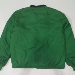 Green Vintage Ford Mustang Cobra Shelby Jacket