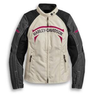 Harley Davidson Killian Riding Jacket